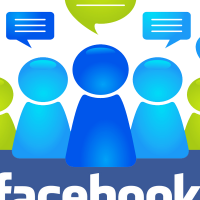 facebook group branding